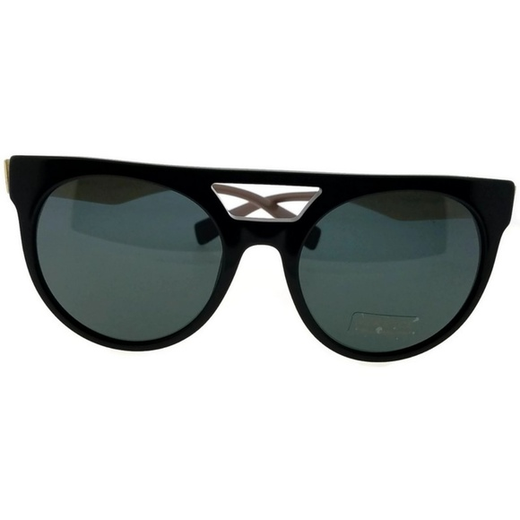 e4f5d6775a VE4339-524887 Oval Men s Black Frame Sunglasses